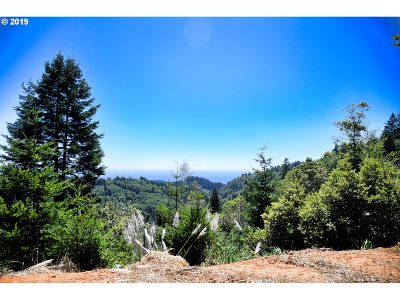 Brookings Residential Lots & Land For Sale: 96255 Foxglove Way