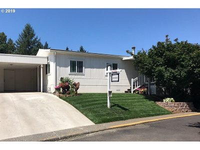 Aurora Single Family Home Sold: 11632 Blue Heron