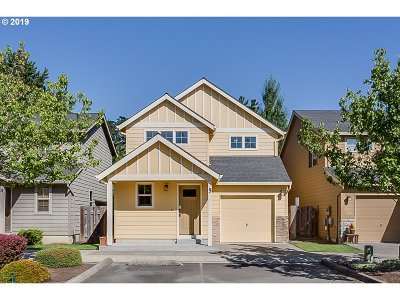 Newberg, Dundee, Lafayette Single Family Home For Sale: 800 W 1st St