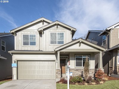 Camas Single Family Home For Sale: 6247 N 88th Ave #Hs61
