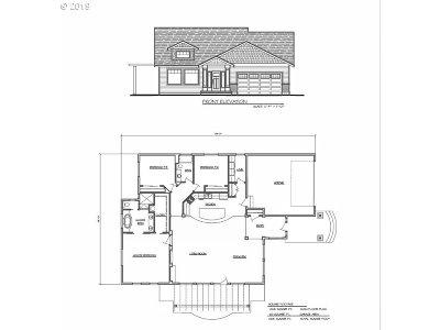 Roseburg Single Family Home For Sale: 928 SE Golden Eagle Ave #27
