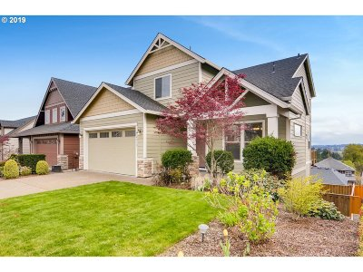 Tigard Single Family Home For Sale: 14810 SW Trevor Ln