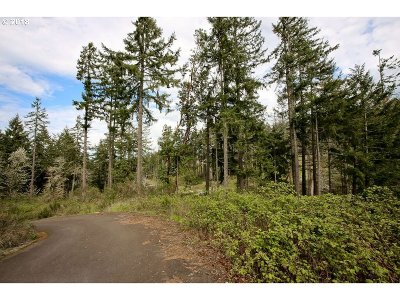 Eugene Residential Lots & Land For Sale: 3214 Bentley