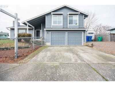 Multnomah County Single Family Home For Sale: 1755 SE Hale Ave