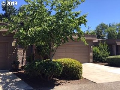 Eugene Condo/Townhouse For Sale: 1261 Spyglass Dr