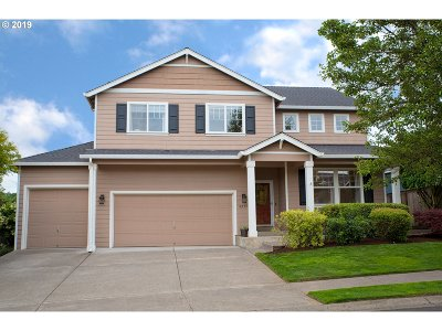 Camas Single Family Home For Sale: 4235 NW 12th Loop