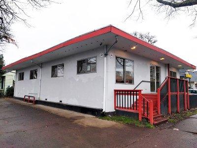 Eugene Single Family Home For Sale: 509 E 13th Ave