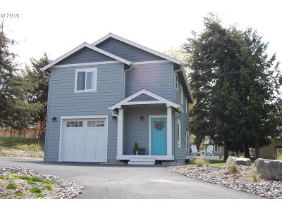 Gearhart OR Single Family Home For Sale: $415,000