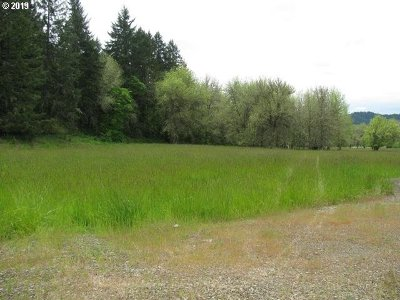 Sutherlin Residential Lots & Land For Sale: 603 S State St