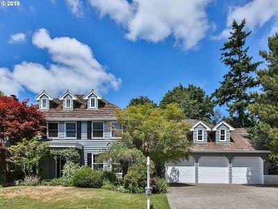 Single Family Home For Sale: 9297 NW Fullner Ct