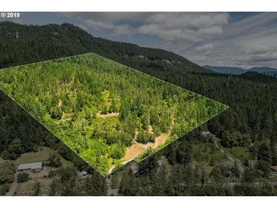 Glide Residential Lots & Land For Sale: 9300 Little River Rd