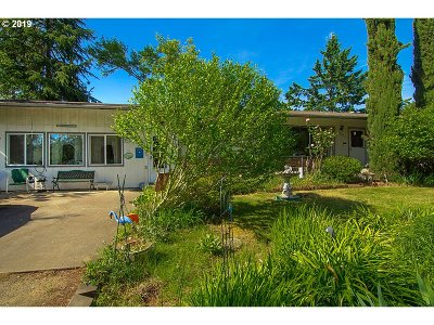 Hucrest Single Family Home For Sale: 3072 Pixie Ave
