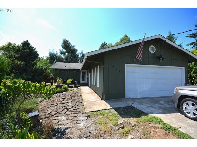 Roseburg Single Family Home For Sale: 1634 Kendall St