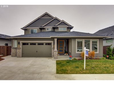 Vancouver Single Family Home For Sale: 5406 NE 133rd St