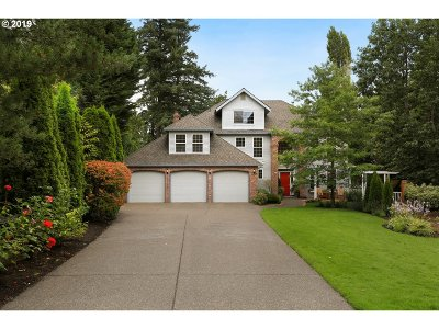 Portland Single Family Home For Sale: 11652 SW 31st Ct