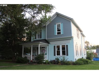 Union Single Family Home For Sale: 662 N Main St