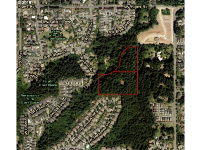 Beaverton Residential Lots & Land For Sale: 17980 SW Shadypeak Ln