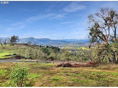 Roseburg Residential Lots & Land For Sale: Darley Dr