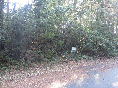 Port Orford Residential Lots & Land For Sale: Chris La Lane