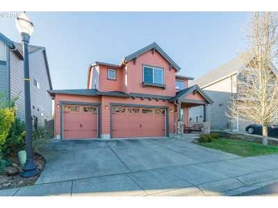 Single Family Home Sold: 4241 NW Grass Valley Ct