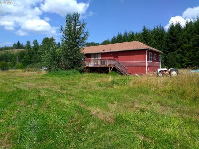 Single Family Home For Sale: 14911 Highway 202