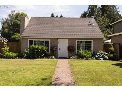 Wilsonville, Canby, Aurora Single Family Home For Sale: 405 SW 6th Ave