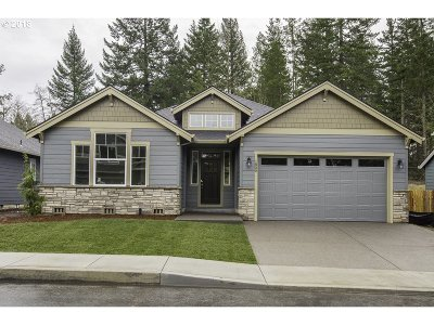 Estacada Single Family Home For Sale: 1390 NE Cascadia Ridge Dr