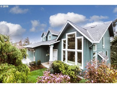 Eugene Single Family Home For Sale: 3335 Bentley Ave