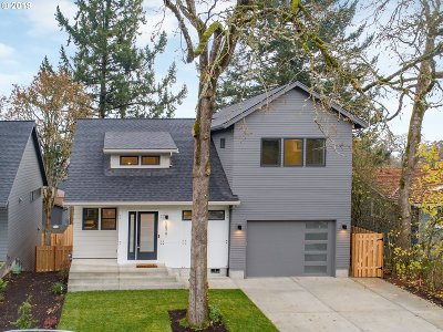 West Linn Single Family Home For Sale: 5679 W A St