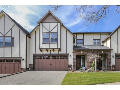 Vancouver Single Family Home For Sale: 4314 SE 178th Pl