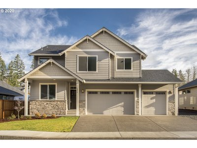 Estacada Single Family Home For Sale: 1375 NE Cascadia Ridge Dr