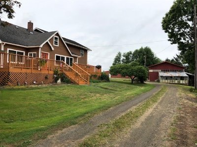Astoria Single Family Home For Sale: 42537 Bagley Ln