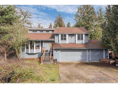 Gresham Single Family Home Bumpable Buyer: 4009 SW 13th Ct