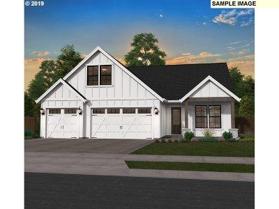 Ridgefield Single Family Home For Sale: 4913 S 12th Cir