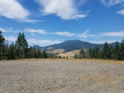 Glide Residential Lots & Land For Sale: 959 Bar L Ranch Rd