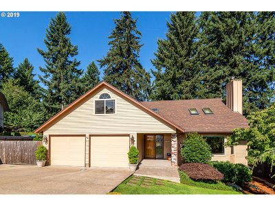 Single Family Home For Sale: 3482 Breezewood Ave