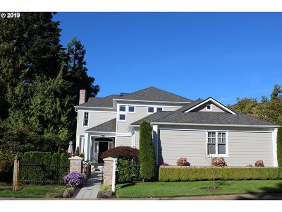 Eugene Single Family Home For Sale: 795 Sand Ave