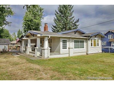 Gresham Single Family Home For Sale: 1331 N Main Ave