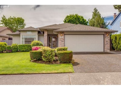 Vancouver Single Family Home For Sale: 15911 NE 7th St