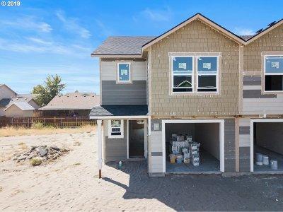 Hermiston Single Family Home For Sale: 1707 NE 8th St