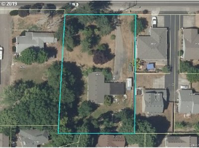 Hillsboro, Forest Grove Residential Lots & Land Pending: 6810 SE Frances St