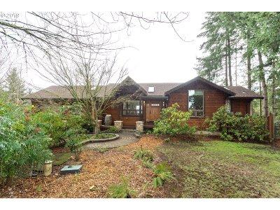 McMinnville Single Family Home For Sale: 4004 NE Riverside Loop