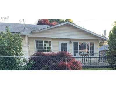 Keizer Single Family Home For Sale: 4245 Gary St
