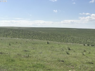 Pendleton Farm & Ranch For Sale: N Highway 37