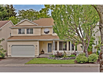 Tigard Single Family Home For Sale: 12275 SW Hollow Ln