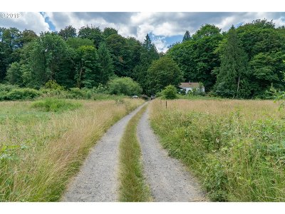 Milwaukie Residential Lots & Land For Sale: 6716 SE Mabel Ave
