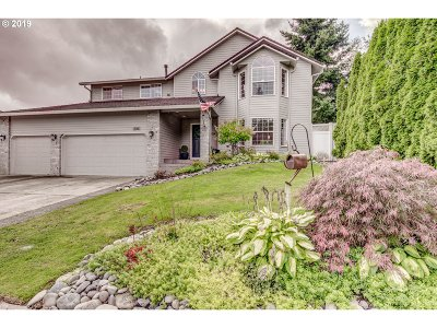 Vancouver Single Family Home For Sale: 1801 NW 112th St