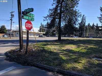 Gresham Residential Lots & Land For Sale: 202 Nwc 202nd NE G St