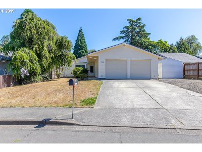 Tigard, Tualatin, Sherwood, Lake Oswego, Wilsonville Single Family Home For Sale: 11242 SW 81st Ave