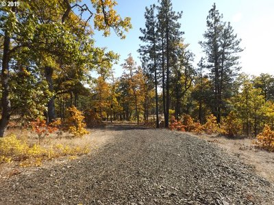Goldendale, Lyle Residential Lots & Land For Sale: Homestead Dr #Lot16